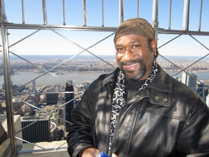 2012 02 20 Empire State Building 01