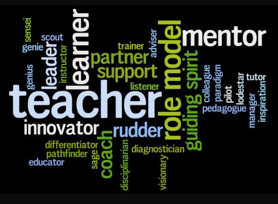 teacher wordle