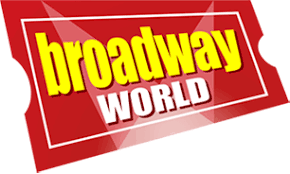 Image result for Broadway world logo